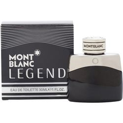 Mont Blanc Mens Legend EDT Spray 1 fl. oz.