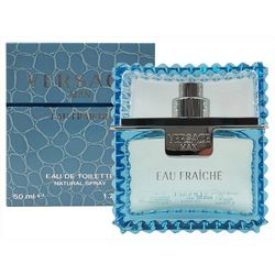 Gianni Versace Eau Fraiche Mens 1.7 fl. oz. EDT Spray