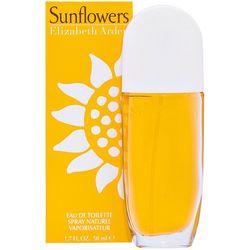 Elizabeth Arden Sunflowers Womens 1.7 fl. oz.