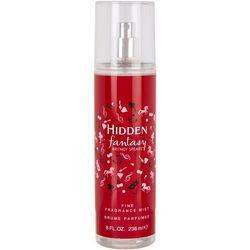 Britney Spears Hidden Fantasy Womens 8 fl. oz. Body Spray