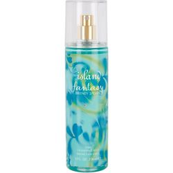Britney Spears Island Fantasy Womens 8 fl. oz. Body Spray