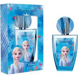 Disney Frozen II Elsa Womens 1.7 fl. oz. EDT Spray