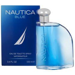 Nautica Blue Mens 3.4 fl. oz. EDT Spray