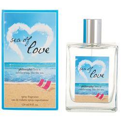 Philosophy Sea Of Love Womens 4 fl. oz. EDT Spray
