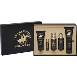 Beverly Hills Polo Club Classic Mens 5-pc. Set