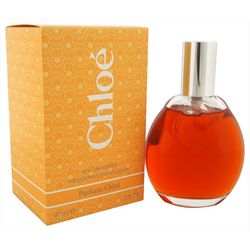 Chloe Womens 3 fl. oz. EDT Spray
