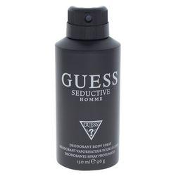 Guess Seductive Homme Mens 150mL Deodorant Body Spray