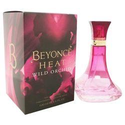 Beyonce Heat Wild Orchid Womens 3.4 fl. oz. EDP Spray