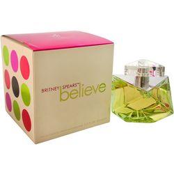 Britney Spears Believe Womens 3.3 fl. oz. EDP Spray