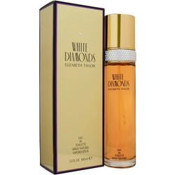 Elizabeth Taylor White Diamonds Womens 3.3 fl. oz. EDT Spray