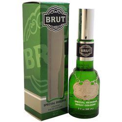Faberge Brut Special Reserve Mens 3 fl. oz. EDC Spray