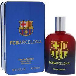 FC Barcelona Mens 3.4 fl. oz. EDT Spray