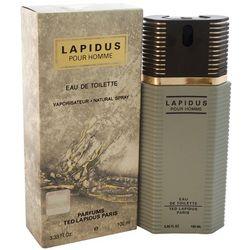 Lapidus By Ted Lapidus Mens 3.33 fl. oz. EDT Spray