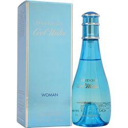 Zino Davidoff Cool Water Womens 3.4 fl. oz. Spray