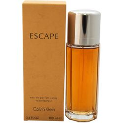 Calvin Klein Escape Womens 3.4 fl. oz. EDP Spray