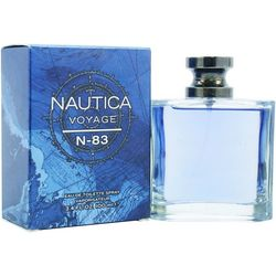 Nautica Voyage Mens Eau De Toilette 3.4 fl. oz. Spray