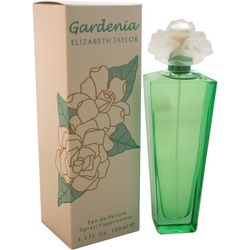 Elizabeth Taylor Womens Gardenia EDP 3.3 oz. Spray