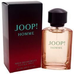 Joop! Homme Mens 2.5 fl. oz. Mild Deodorant Spray