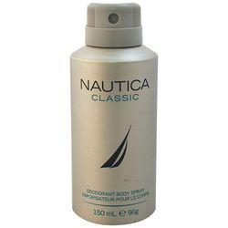 Nautica Classic Mens 5 oz. Deodorant Body Spray
