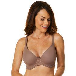 Ellen Tracy Full Figure Comfort Strap Underwire Bra 59386X