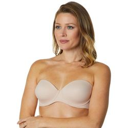Ellen Tracy Solid Strapless Convertible Bra 59810
