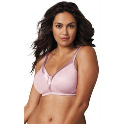 Playtex 18 Hour Smoothing Wirefree Bra US4803