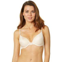 Rafaella Underwire Lace Trim T-Shirt Bra RF12001