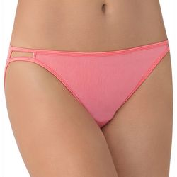Vanity Fair Illumination Cutout Bikini Panties 18108
