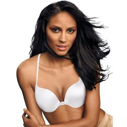 Maidenform Love the Lift Front Closure Push Up Bra DM9901