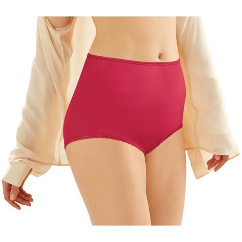 441d1af5bcc Bali Skimp Skamp Solid Brief Panties 2633