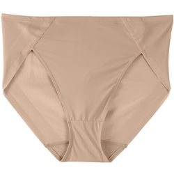 Bali One Smooth U No Slip Hi Cut Panties 2N02