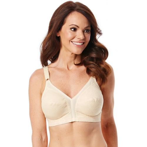 7921d053606 Playtex 18 Hour Soft Cup Bra - 20 27