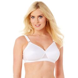 Cross Your Heart Seamless Soft Cup - 655