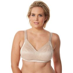 Playtex 18 Hour Undercover Slimming Wirefree Bra