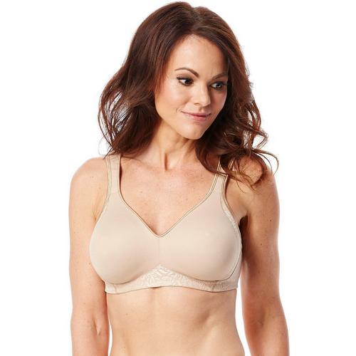 ea58a8d01f Playtex 18 Hour Seamless Smoothing Bra- 4049