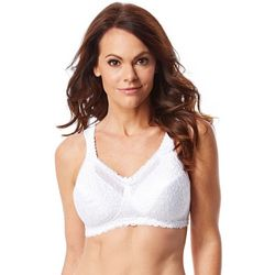 Playtex 18 Hour Cool Comfort Lace Bra 4088