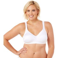 Playtex 18 Hour Ultimate Back Smoother Bra 4E77