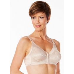 Bali Double Support Front Closure Bra DF1003