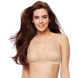 Double Support Smoothing Wireless Bra DF0044