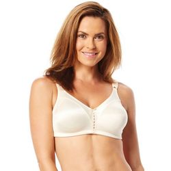Bali Double Support Wirefree Bra- 3820
