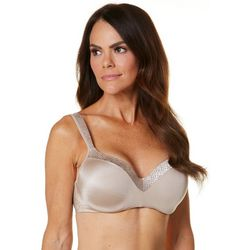 Playtex Secrets Balconette Underwire Bra - 4823