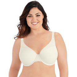Vanity Fair Breathable Luxe Full Figure Underwire Bra 76219