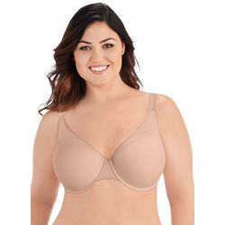 Vanity Fair Breathable Luxe Full Figure Underwire Bra