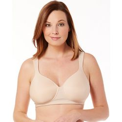 Vanity Fair Cooling Full Figure Wirefree Bra 71355