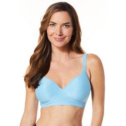 Bali Comfort Revolution Wirefree Cool Bra DF3463