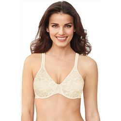 Bali Passion For Comfort Back Smoothing Undwewire Bra DF3382