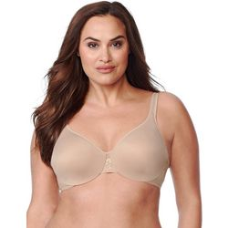 Olga Signature Support Wirefree 2-Ply Minimizer Bra GH2141A