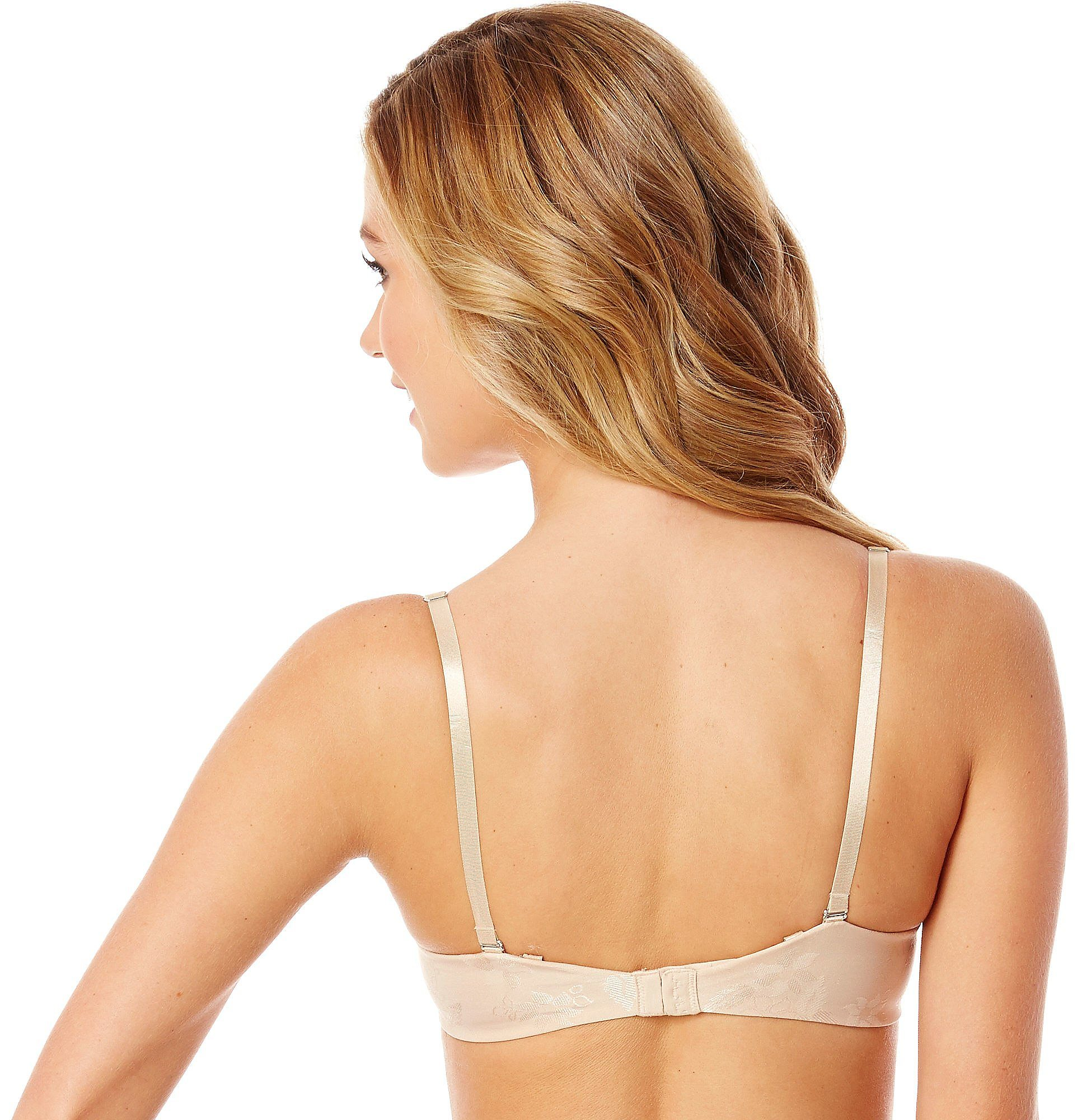 Lily Of France Extreme Boost Push Up Bra 2131101