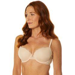 Womens Sophia Lace T-Shirt Bra 2935