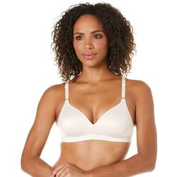 Warner's Cloud 9 Wirefree Contour Bra 1269